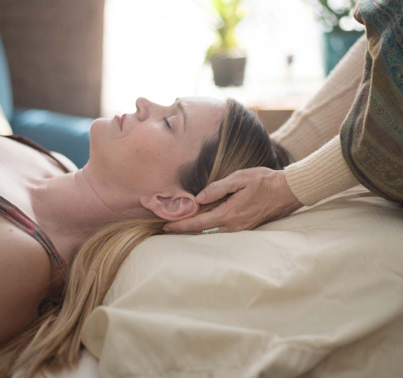Body Talks - Somatic Therapy and Coaching for Sensitives